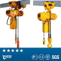 YUANTAI 3 ton electric chain hoist