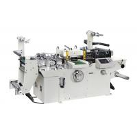 Full automatic Roll to Roll die cutting machine