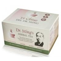 Dr Ming Herbal Tea Weight Loss Tea -Te Chine Del Dr Ming