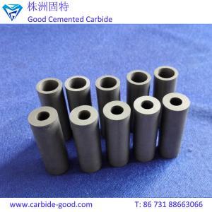 China Boron Carbide Sand Blasting Ceramic Nozzle & Ceramic Sandblast Nozzle & Boron Carbide B4C Nozzle For Sandblast on sale