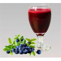 China 100% Natural Anti-Oxidant Product Anthocyanidin 25% Blueberry Extract on sale