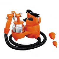 Wholesale HVLP Electric Paint Sprayer Power Spray Gun Tanning Sprayer (ES-01) Made in China from china suppliers