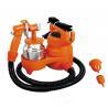Buy cheap HVLP Electric Paint Sprayer Power Spray Gun Tanning Sprayer (ES-02) Made in from wholesalers