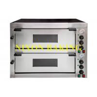 Commercial Electric Pizza Oven ~ Nixon commercial kitchen equipment electric pizza baking