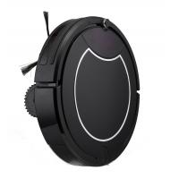 Wholesale High Quality Black Color Home Appliance Intelligent Robot Vacuum Cleaner DL-450 from china suppliers
