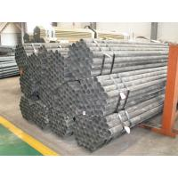 Structural Steel Pipes : Round seamless hot formed structural steel pipe