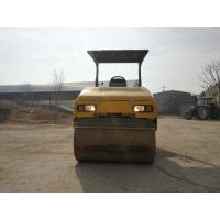Wholesale LGDD804 LTXG 4 tons Double drum double hydraulic drive vibratory road rollers from china suppliers