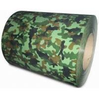 Wholesale Color Coated Aluminum Coil Good Weather Resistance For Bathroom Decoration from china suppliers