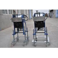 Wholesale GBM-16C-R High Quality Plate Bevelling Machine from china suppliers