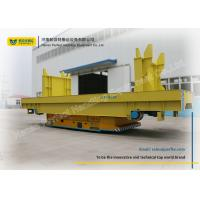 Wholesale Industry Motorized Transfer Trolley Explosion Proof from china suppliers