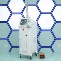 Quality 10600nm Skin smooth co2 laser fraccional equipo laser co2 fraccionado for for sale