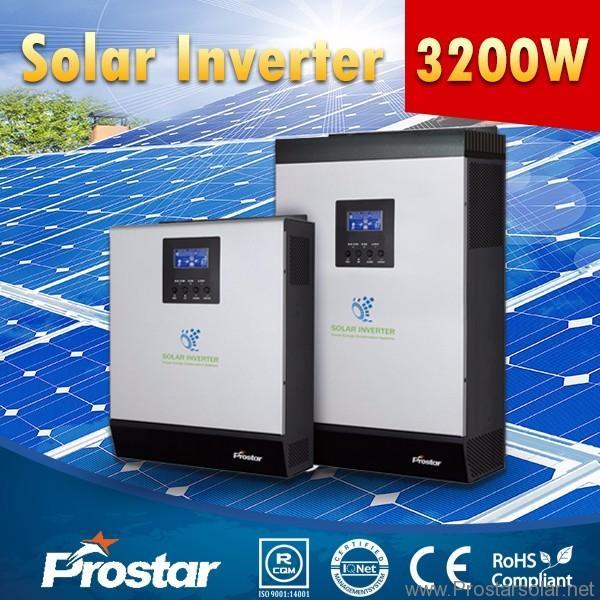 48V 4KVA 3200 watt off grid inverter