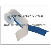 Foam Bandage Plastic Tin Pack, Foam Wrap Cohesive Elastic Endures Water For Wound Care