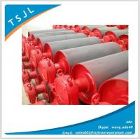 Wholesale Bend tail pulley from china suppliers