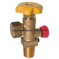 China Refrigerant Cylinder Valve (QF-13B) on sale