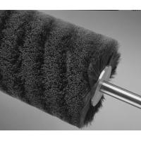 Wholesale Abrasive Nylon Spiral Brush, Dupont Silicon Carbide Coil Brush from china suppliers