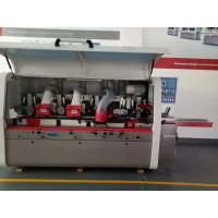 Wholesale 380v 5 Spindle Four Side Moulder Woodworking Machine VH - M516S High Performance from china suppliers