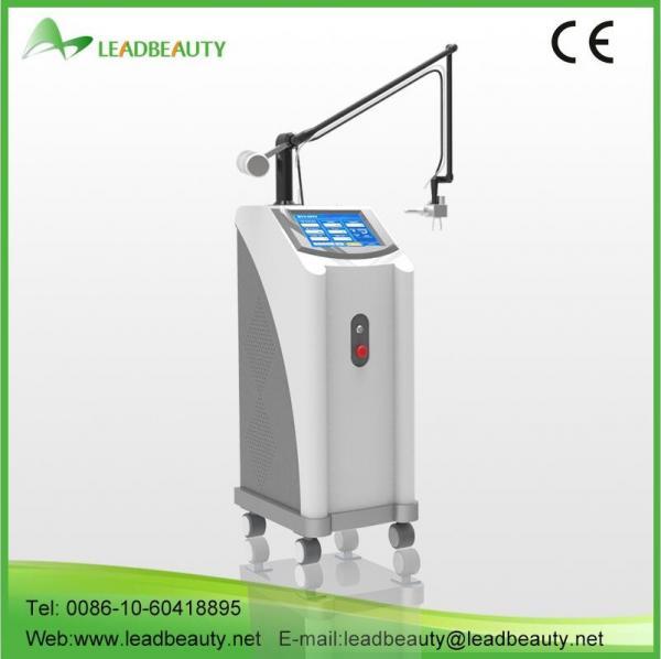 laser machine for stretch marks
