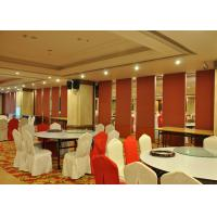 Wholesale Gypsum Eco-protection Stainless Steel Partition Wall For Conference Room from china suppliers