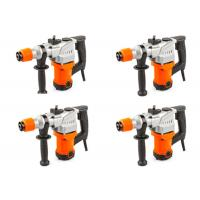 China Europe standard electric power tool rotary hammer drill 26mm on sale