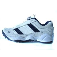 China 2012 hot selling fashion basketball shoe, stylish walking shoes for men with wear well on sale