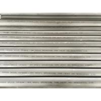 Buy cheap Stainless Steel Seamless Tube, Pickled, Solid, Annealed ASTM A269 TP304 , ASME from wholesalers
