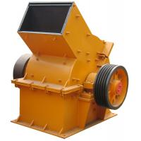 China High reduction Tooth Hammer crusher hot in South Africa on sale