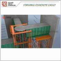 Wholesale Combination Square Column Formwork , Made in Linyi China from china suppliers