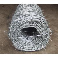 Wholesale Galvanized Barbed Wire from china suppliers