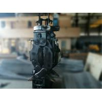 China Hydraulic  Excavator Bucket Grab For Hitachi ZX60 Excavator Q345B+NM400 on sale