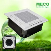 Wholesale Four Pipe Fan Coil Unit 2TR Cooling Capacity With Wireless Remote Modbus Optional from china suppliers