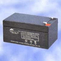 Wholesale high capability lead acid 250Ah 12v rechargeable battery with long service life from china suppliers