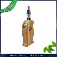 Wholesale New Arrival Wholesale K600 Kit Made of Real Wood Big Vape Health E-Cigarette from china suppliers