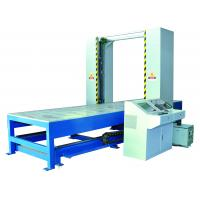 Wholesale Hot Wire Foam Cutter EPS Foam cutting machine expandable polystyrene machine from china suppliers