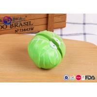 Wholesale Eco Friendly Custom Plastic Toys Cutting Play Plastic Toys Food Grade from china suppliers