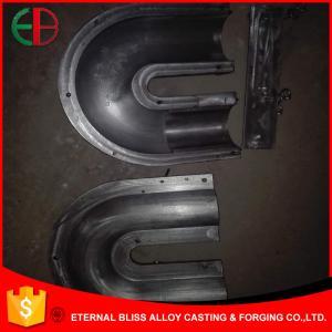 Customized Precision Cobalt Alloys Parts Sand Castings 220KG per Piece EB26087