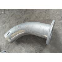 Wholesale Wear resisting Cast Iron NiCr 1-550/AS2027 pipe with good abrasion resistance from china suppliers