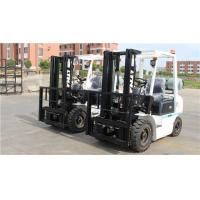 Wholesale 2500kg LPG Forklift Truck With Nissan K25 EPA Engine1070mm Fork Length from china suppliers