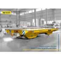 Wholesale Cable Reel Powered Rail Transfer Car with Remote & Handheld Control from china suppliers