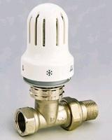 China Thermostatic Radiator Valve (V21-030A) on sale