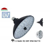 Wholesale Warm white color 12V AC/DC E26 adjustable base 18W PAR56 aluminum swimming LED pool light from china suppliers