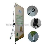 Wholesale X Banner Stand (FST-X-C) from china suppliers