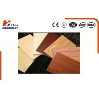 Wholesale PLC 1200T mdf board Laminate Hot Press Machine HUASHENG 6X12 from china suppliers