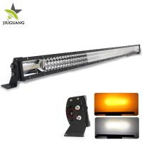 Wholesale ECO Friendly Off Road Led Light Bar JG - 9631RQ Model OEM Service from china suppliers