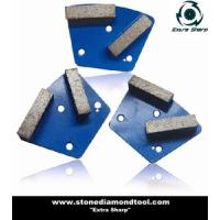 Wholesale Diamond Concrete Floor Grinding Disc from china suppliers