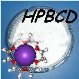 hydroxypropyl beta cyclodextrin synthetic drugs 128446-35-5