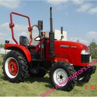 Wholesale JINMA 304E 30hp 4wd wheel farm tractor , eec/epa agricultural farm tractor from 16-80hp from china suppliers