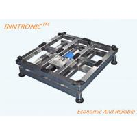 Wholesale AC - DC Dual Power Industrial Pallet Scales IP67 With Overloading Indication from china suppliers