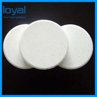 Wholesale Water treatment agent pac polyaluminium chloride from china suppliers