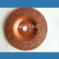 China Tungsten Carbide Buffing Disc on sale
